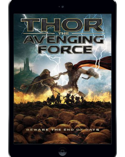 THOR: THE AVENGING FORCE